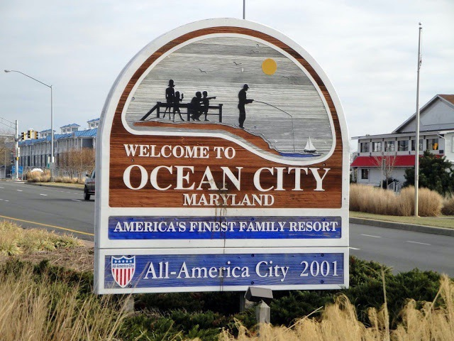 Ocean City Maryland Carpet and Plank Flooring Store